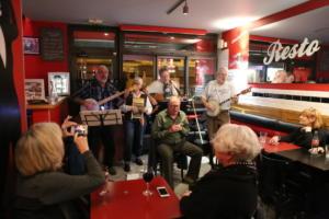 Fat Chance Jug Band-Paris ensemble 2